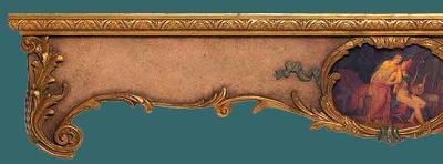 Designer Supply Cornice - 4026  Wood Cornices