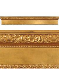 4343 Luxury Wood Cornice by