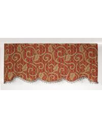 Flat Valance by