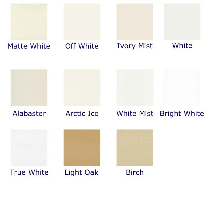 Off White Color Chart Erkalnathandedecker