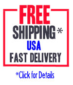 Free shipping offer on orders over $250 with the contiental US