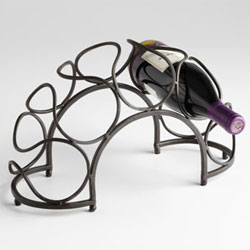 Wine Racks and Wine Holders
