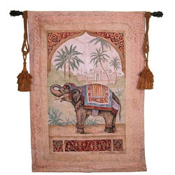 Animal Tapestry Accessories
