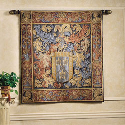 Coat of Arms Tapestries