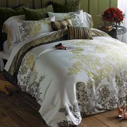 bedding sets - duvet covers - bedspreads - bedskirt - shams