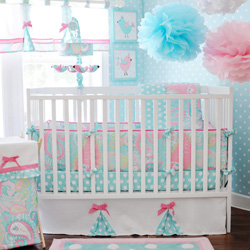 Baby Bedding - Crib Bedding - Baby Blankets - Crib Sets