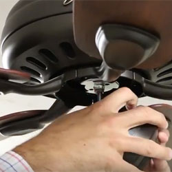 Ceiling Fan How To Videos