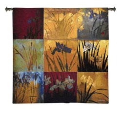 Modern and Contemporary Tapestries
