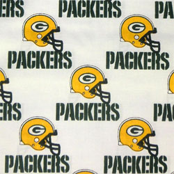 Football Fabric - NFL Fabric