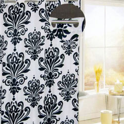 Bathroom Accessories - Bathroom Decor - Bathroom Sets - Shower Curtains - Toothbrush Holders