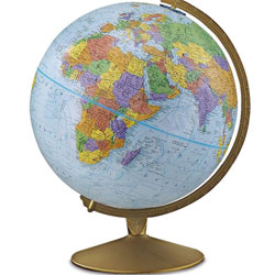 Globes - World Globes - Floor Globes