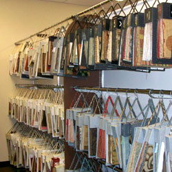 Fabric Book Collections by Title, listed alphabetically