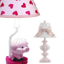 child lamps,kid lamps,kids lamp shades