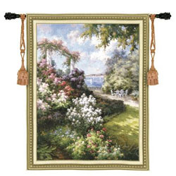 Landscape Tapestry Accessories