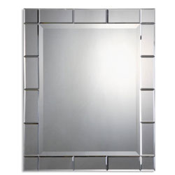 Frameless Wall Mirrors