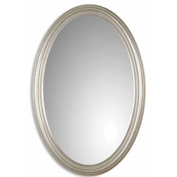 Oval Walls Mirrors