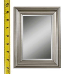 Wall Mirrors search by size