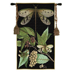 Nature Tapestry