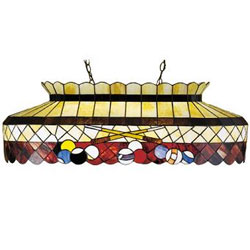 Pool Table Lighting - Billiard Light