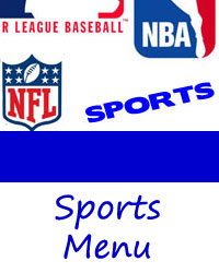 Sports Decor Home Page