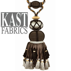 Kast Trim, Tassels and Fringe