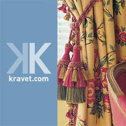Kravet Trim, Tassels and Fringe