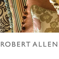 Robert Allen Fabric Trim, Tassels and Fringe