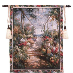 Tropical Tapestries