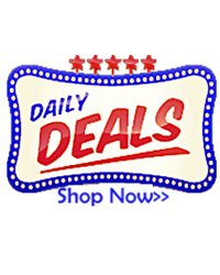 Fabric Daily Deals