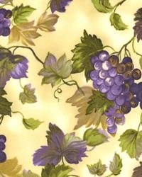 Fruit Fabric - Fabric with Fruit Print - Vegetable Fabrics
