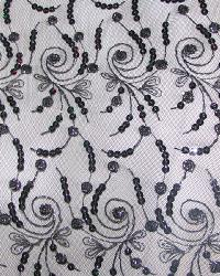 Sheer Fabric - Sheers - Sheer Curtain Fabric