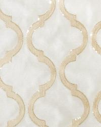 Shimmering Lattice Gold Dust by
