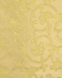 Baroque Scroll Bamboo by