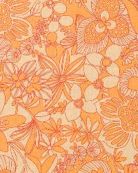 Deco Persimmon by