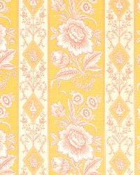 Elysee On Linen Honeysuckle by