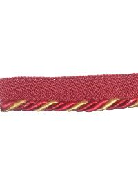 Carroll Ruby by  Vervain Trim