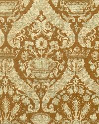 Vervain Fabrics Campania Molasses Fabric
