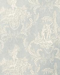 Hamlets Toile Silversage by