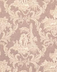 Hamlets Toile Lilac by