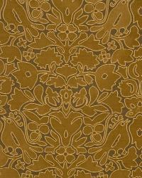 Songbird Golden Flannel by