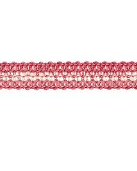 Pink Stroheim Trim Stroheim And Romann Trim Cutting Edge Berry
