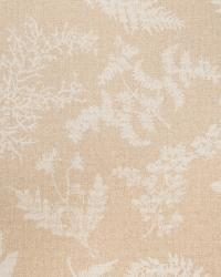 Wildflowers Paperwea Bisque On Natural by