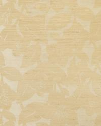 In Bloom Jute Almond On Flax by
