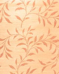 Viney Leaf Sisal Rust On Sienna by