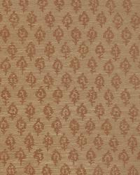 Woodhall Sisal Rust On Sienna by