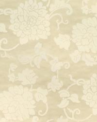 Beige Oriental Fabric  Lupton Nonwoven Beige