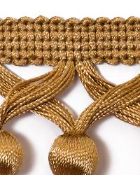 Bronze Beaded Trim  01742 Coin