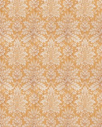 Vervain Fabrics Cascia Curry Fabric