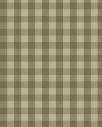 Biron Check Linen by