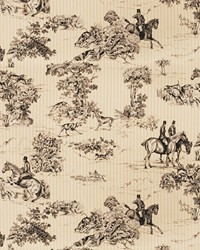 Elway Hall Toile Bd Locust by